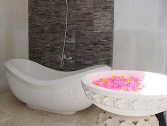 terrazzo badewanne julia. Black Bedroom Furniture Sets. Home Design Ideas