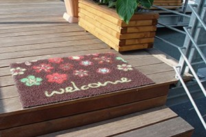 K-Turf™ Outdoor-Mats